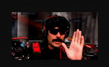 DrDisrespect got Banned from Twitch.tv for Lifetime Here is Why min