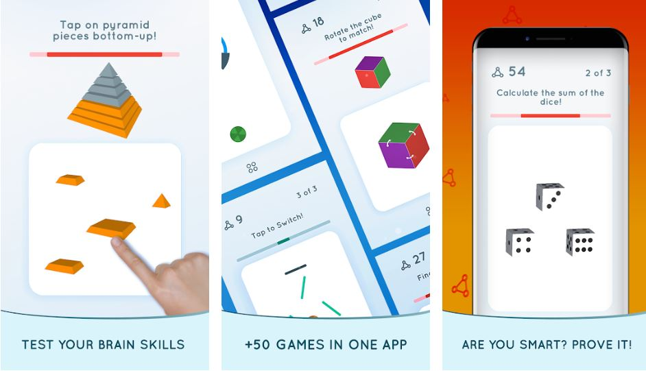 Eureka – Are you up to the brain challenge min