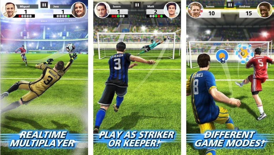 Football Strike Multiplayer Soccer min