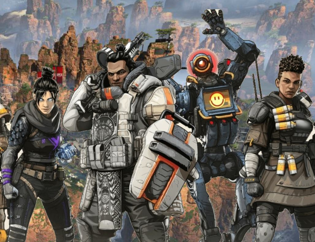 Is APEX Legends Mobile going to be Released on 2020 or Not min