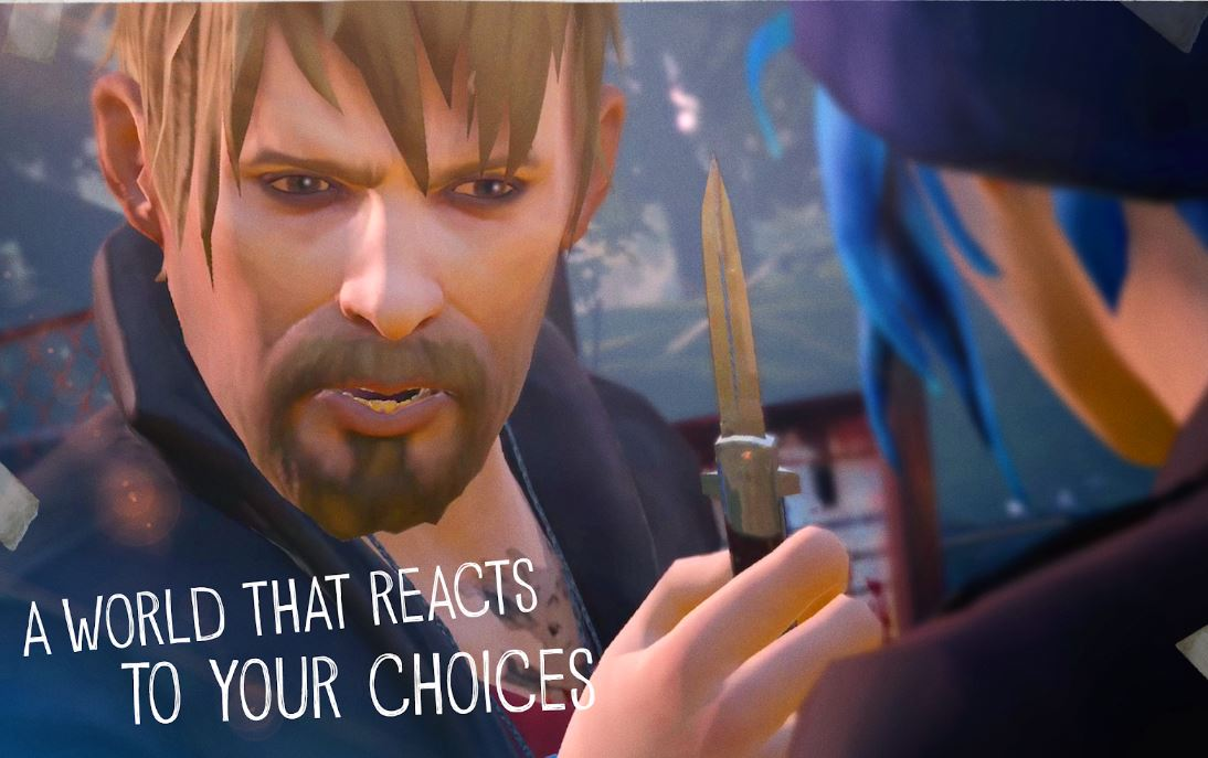 Life is Strange best adventure for Android min