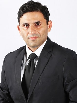 Mr. Sunil Khosla Head Digital Business India Transact Services Limited