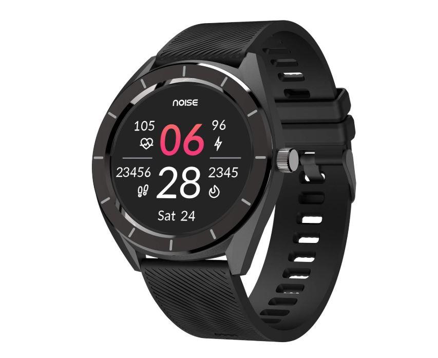 Noise NoiseFit Endure Smart Watch min
