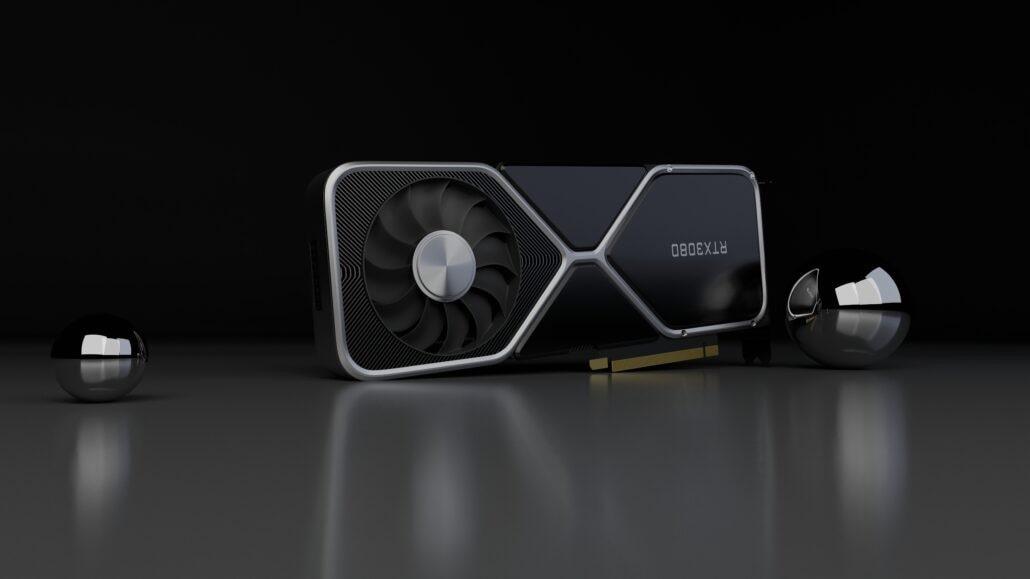Nvidia Ampere RTX 30 Series GPU