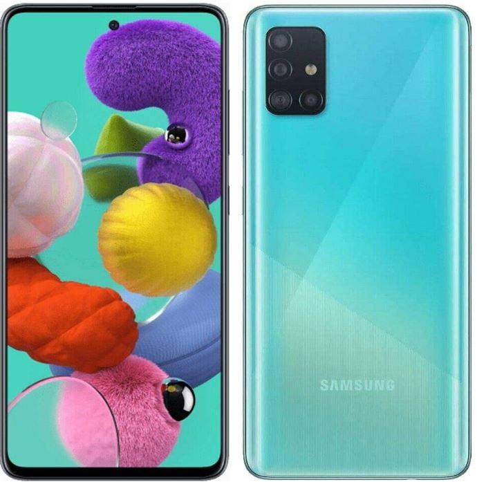 Samsung Galaxy A51 min