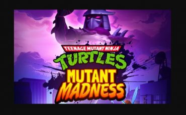 Teenage Mutant Ninja Turtles Mutant Madness Announced for Mobile Devices min