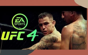 UFC 4 game offcial leaked news min