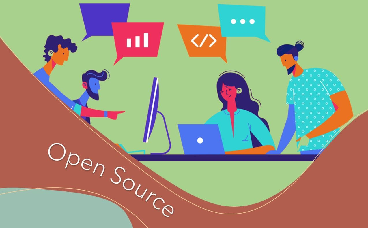 Why Should You Contribute to Open Source Projects min