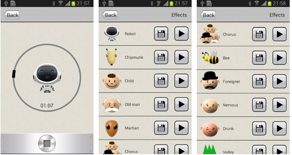 best Voice Changer app for Android min