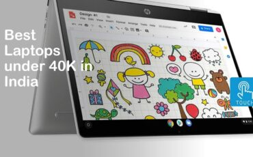 Best Budget Laptops around 40000 or less in India 2020 min