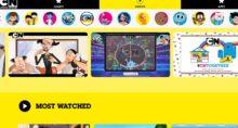 Cartoon Network free to watch 2020 min