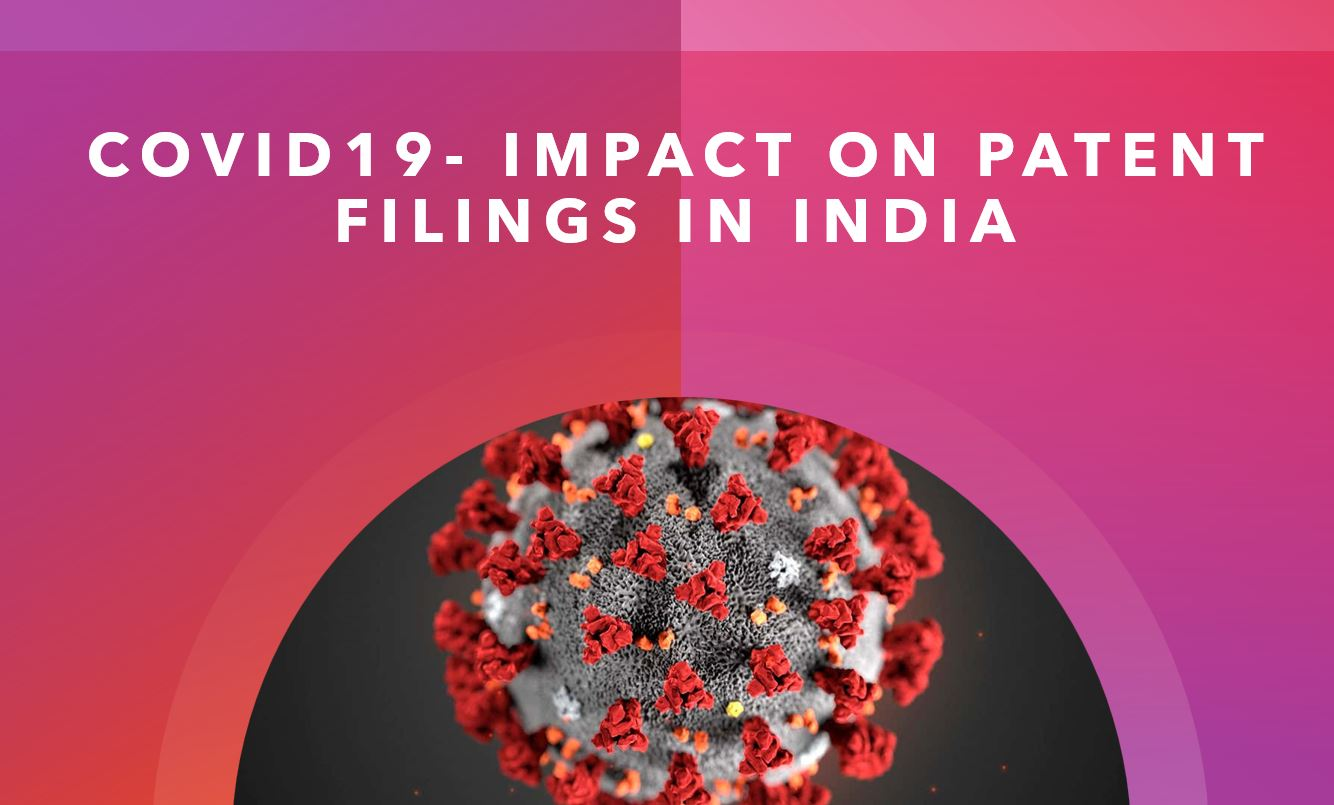 Covid19 Impact on Patent Filings in India min