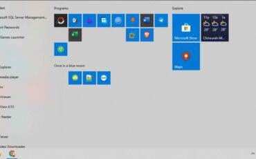 Create start menu backup 80