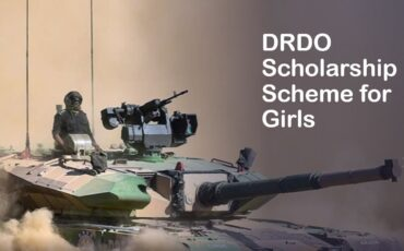 DRDO Scholarship Scheme for Girls min