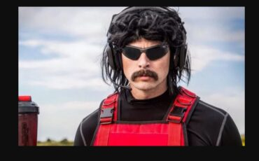 Dr. Disrespect is Coming Back after Twitch Ban Rumors min