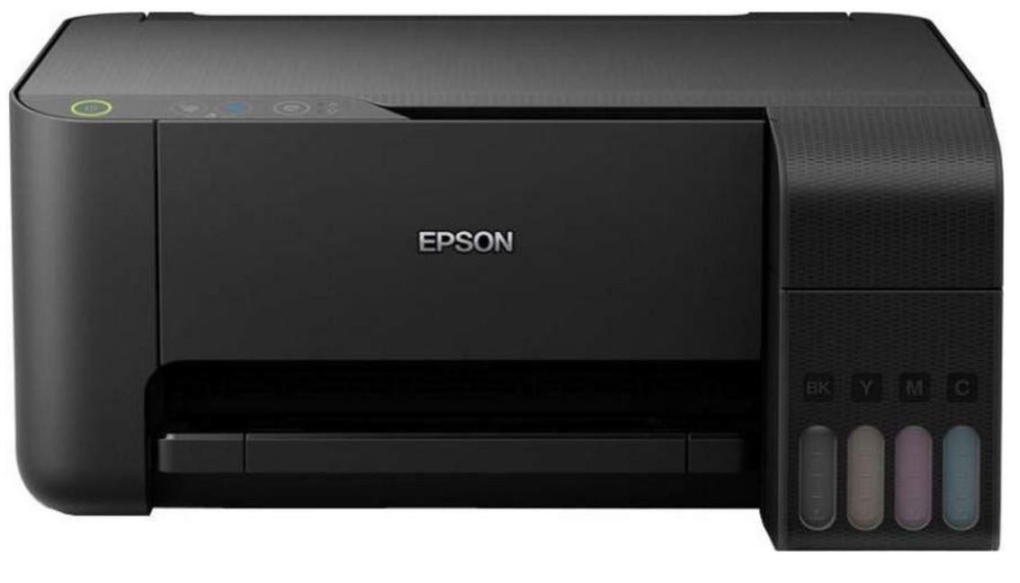 Epson EcoTank L3110 All in One Ink Tank Printer min