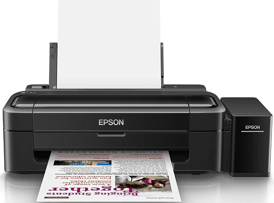 Epson L130 Single Function Inkjet Printer min