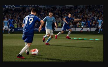 FIFA 21 reveal trailer of EA Sports min