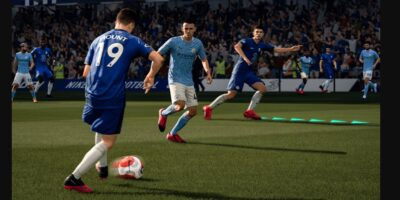 FIFA 21 reveal trailer of EA Sports min