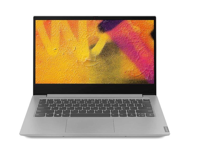 Lenovo Ideapad S340 Intel Core i3 min