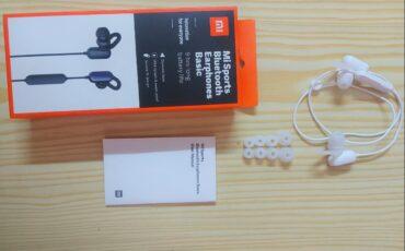 Mi Sports Bluetooth Earphones Basic review min