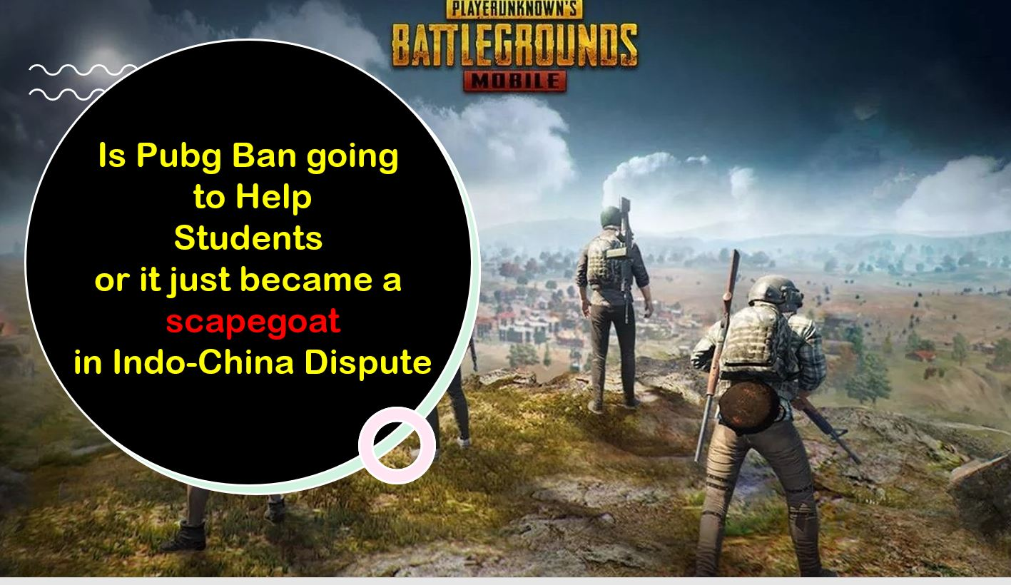 PUBG Mobile Should ban or not be banned by India min