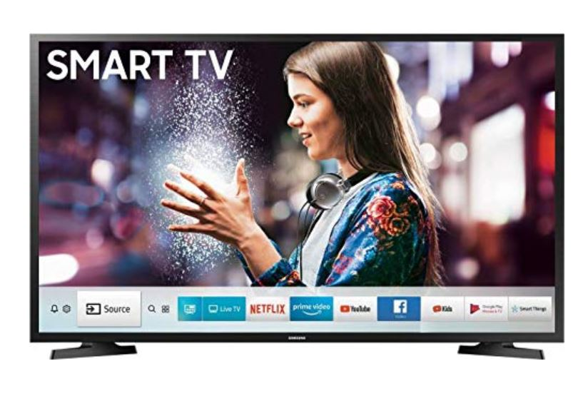 Samsung 80 cm 32 Inches Series 4 HD Ready LED Smart min
