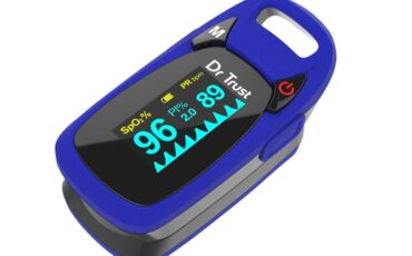 best Oximeters in 2020 to check Oxygen level of body at home min
