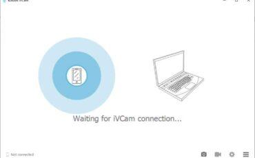 Use smartphone as webcam 50 Small