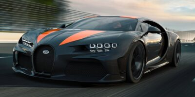 World Fastest Cars Along with their Specifications min