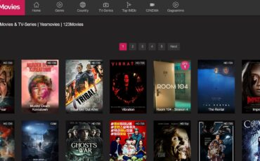 Yes Movies free online streaming TV shows min