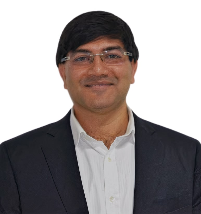 Mr. Arvind Pani, CEO & Co-founder, Reverie Language Technologies