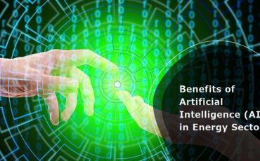 Benefits of Artificial Intelligence AI in Energy Sector
