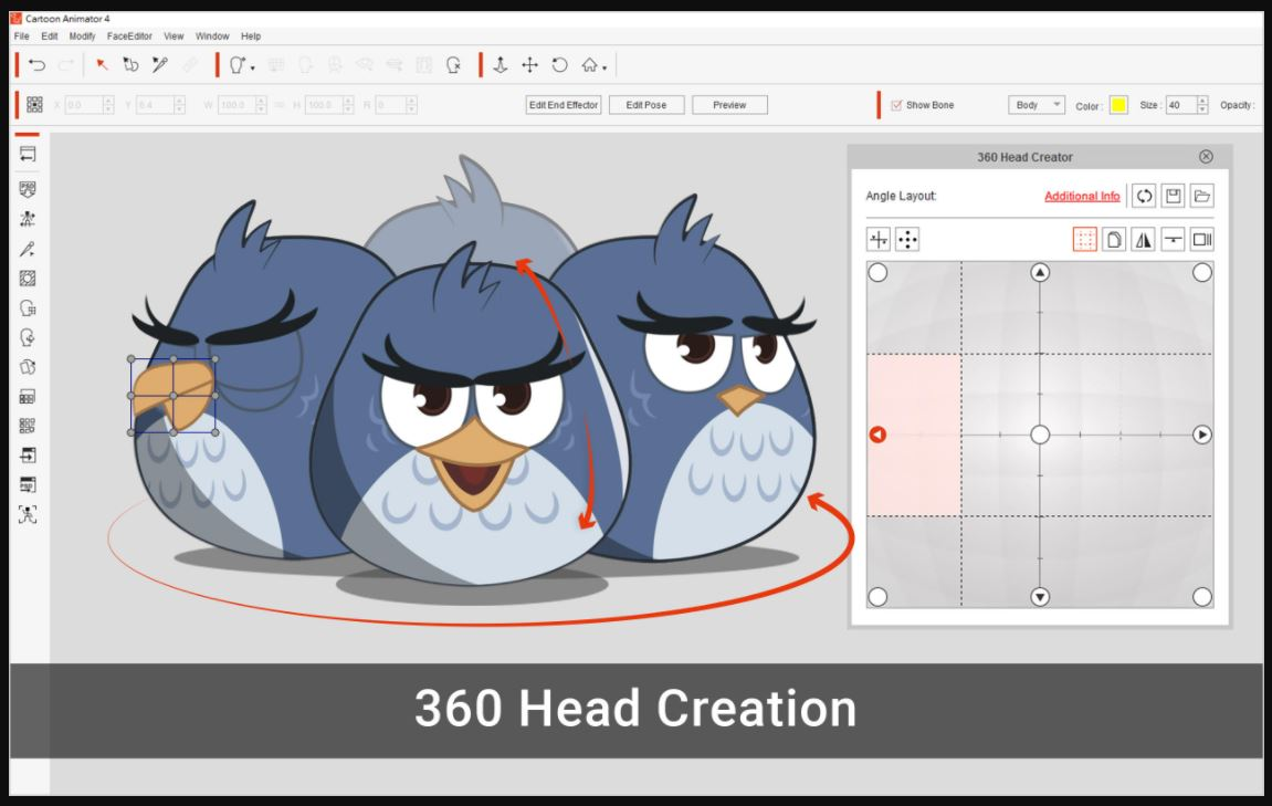 10 Best Animation Software To Use In 2021 For Windows 10 H2s Media