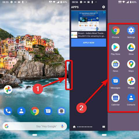 Edge Screen on any Android 50 60 Small