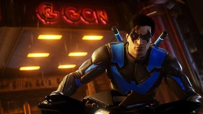 Gotham Knights Screenshot min