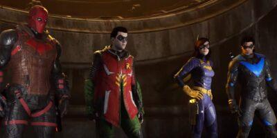 Gotham Knights Xbox game characters min