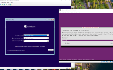 Hyper V and VirtualBox running together on Windows 10