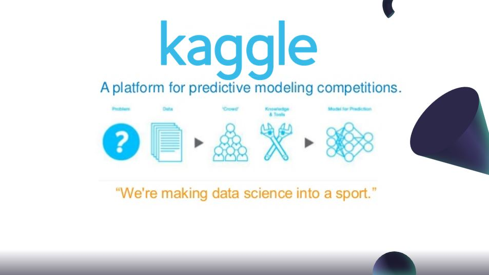 Kaggle a place for Data scientists min
