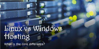 Linux vs. Windows hosting min