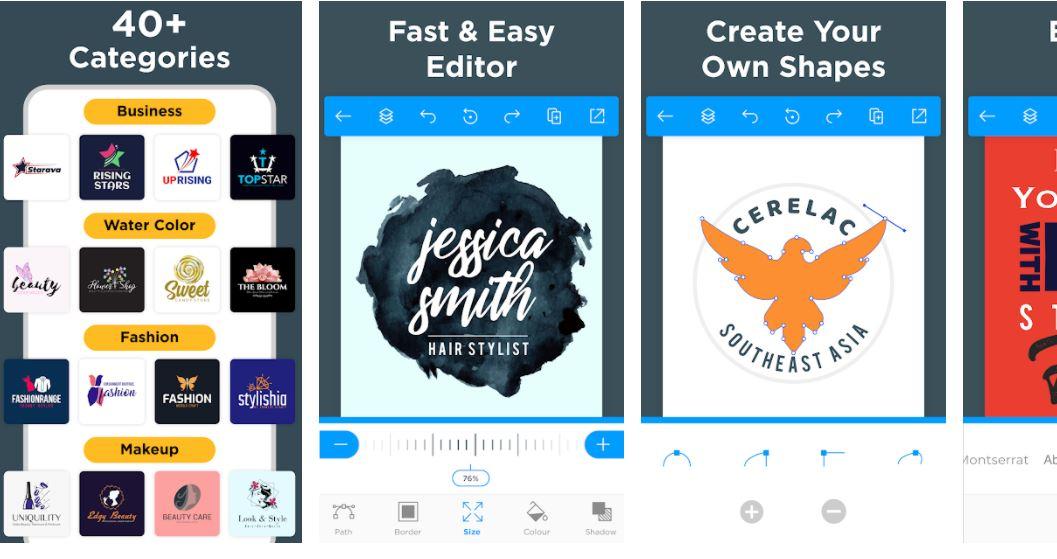 Logo Maker Free Graphic Design Logo Templates