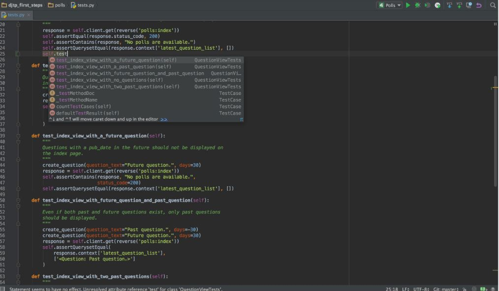 Pycharm All Python Tools in one place min