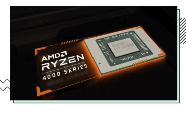 Ryzen 4000 Series APU is better than i5 10th Gen CPU min