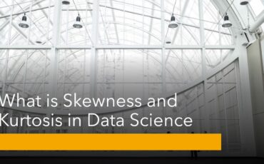 Skewness and Kurtosis in Data Science min