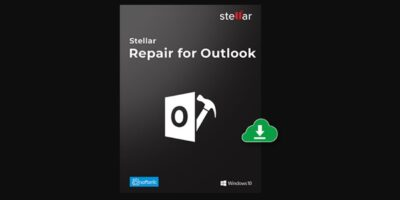 Stellar Repair for outlook Software Review min