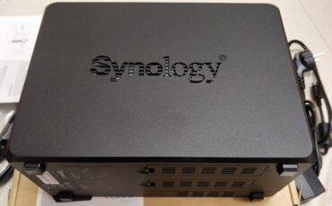 Synology DS720 NAS BOX review