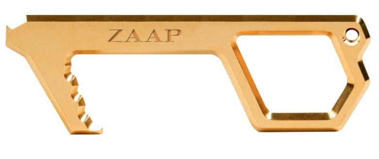 Zaap Touch-less COVID Safety