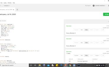 popsql Linux review