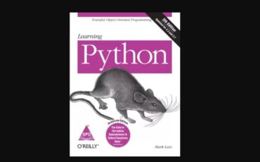 Learnig Python book best min