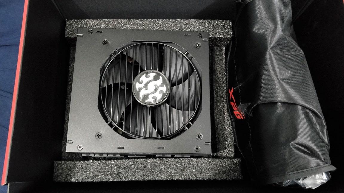 PSU unit 650 min